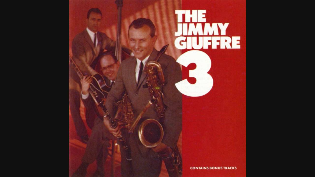 jimmy giuffre 3 thesis Thesis (remastered 2014) jimmy giuffre 3 if fusion's structures and harmonic architectures were loose, those on thesis were almost completely undone.