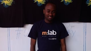 Meet Eric Muriuki a.k.a. Mr CEO