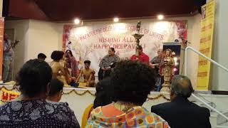Diwali Festival Fiji Sevusevu