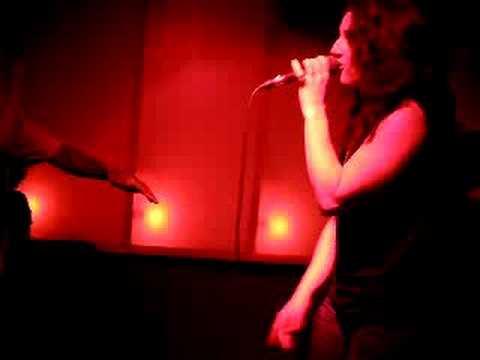 Hip Hop Karaoke London - Mandy Eminem