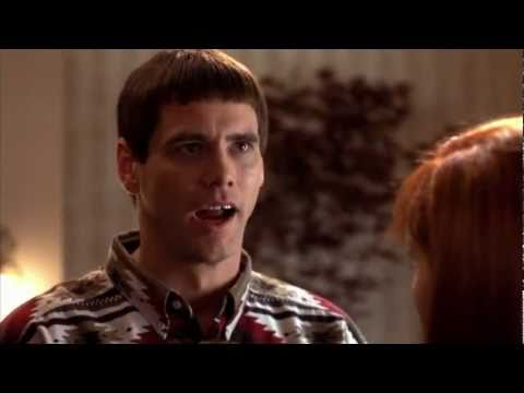 Dumb And Dumber - I Like You A Lot