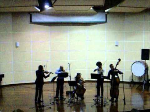 CONCIERTO CONFERENCIA en el marco del 27 Festival Nacional De La Música Colombiana