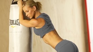 Best (hard rock) workout music compilation and fitness pics - VERSION 2!