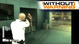Without Warning ... (PS2)