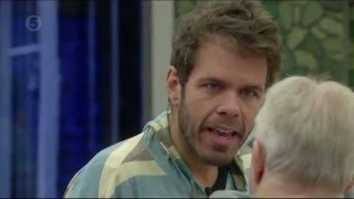Repeat youtube video Perez Hilton Making An Old Angry Guy RAGE QUIT by coughing next to his bed sleeping at night