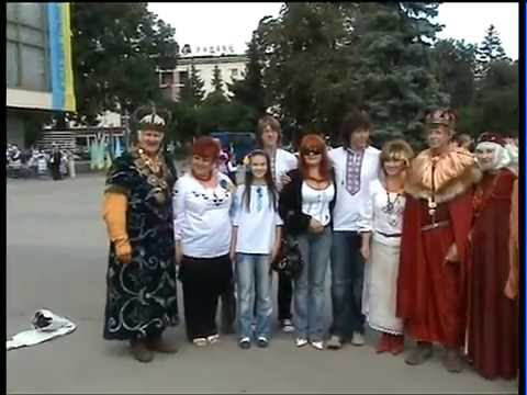 Kelione nr 17 i Lucka apl. Lietuvos DK pilis Ukrainoje ir Baltarusijoje 2009 1 d