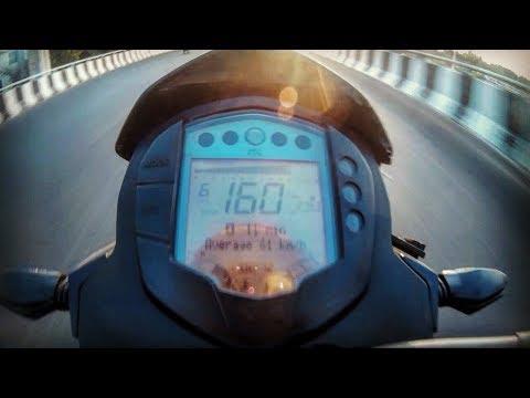 Ktm duke 200 top speed in india