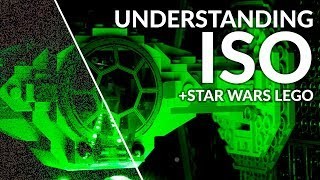 What is ISO? Learn with Star Wars LEGO!