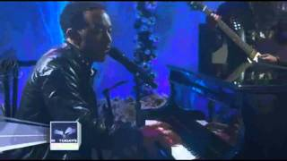 John Legend - This Time - Live @ NBC