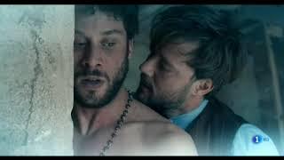Cristóbal & Antonio 'El Rubio' - El Continental (1x06)