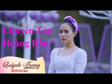 Chuyến Tàu Hoàng Hôn Quỳnh Trang mp3 letöltés