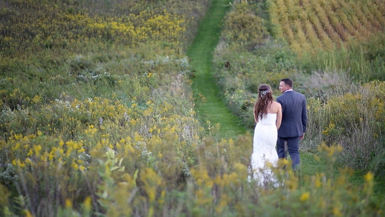 Enchanted barn wedding wisconsin canon 5d3 wedding for Wedding videography wisconsin
