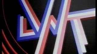 London Weekend Television - 1983
