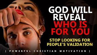 DON'T RELY ON PEOPLE | THEY WILL DISAPPOINT YOU| Powerful Motivational & Inspirational Vide