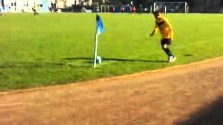 VfL Lohbrügge II - MSV Hamburg 0:0  Clip1  24 03 12