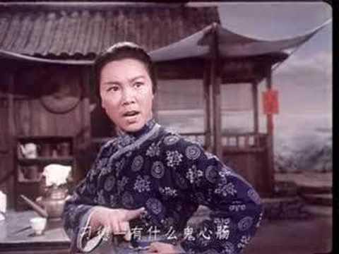 Modern Beijing Opera:《沙家浜》-智斗