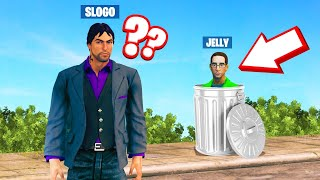 Playing HIDE AND SEEK In SAINTS ROW 3! (Funny)