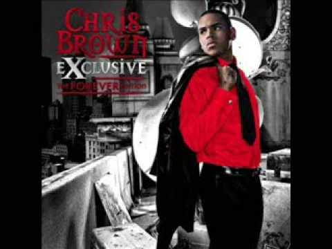 Chris Brown ft Keri Hilson - Superhuman (Kids Version).