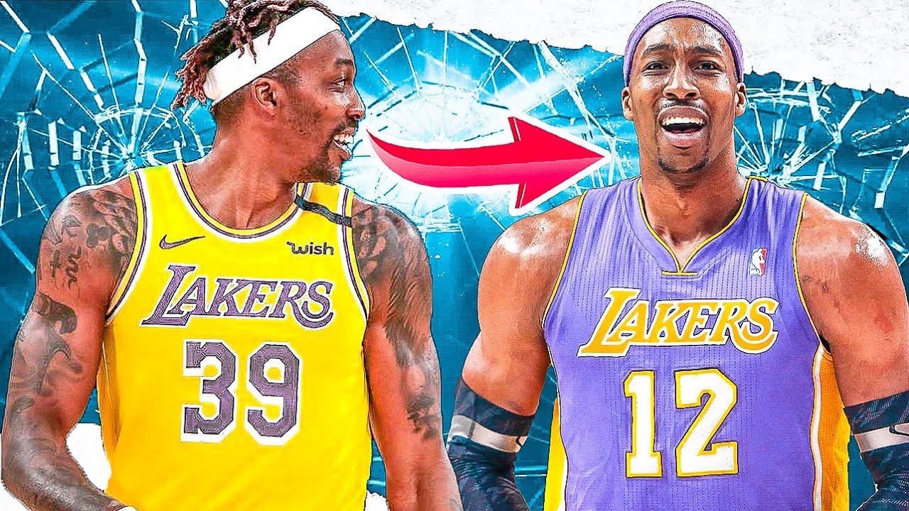 """NBA - """"He Bounced Back"""" Moments!"""
