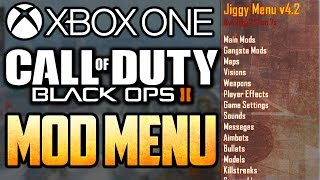 Black Ops 2 - MOD MENU Xbox One Download! (Xbox One Modding)::