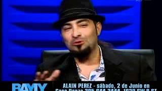 Jaime Bayly entrevista a Alain Perez  5 31 12
