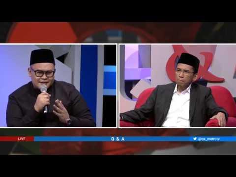 Q & A - Tanya Tuan Guru