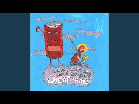 Cheap Things Mp3