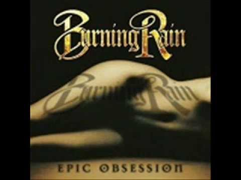 Burning Rain - Too Hard To Break Mp3
