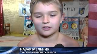 У селі Жовтневе Білопільського району відбулося велике «Свято спорту»