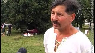Ковальчук Романів День міста(, 2013-07-15T13:27:16.000Z)