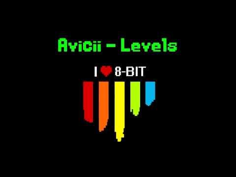 [8-Bit] Avicii - Levels! - YouTube
