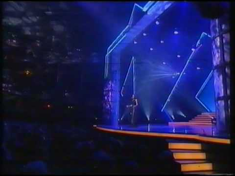 Celine Dion - The Reason live 1997