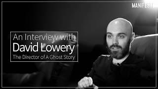 【2017 辛丹斯電影節:香港】《A Ghost Story》導演:對愛情的執著 死亡也不能阻隔