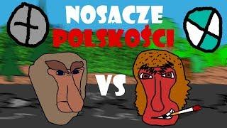 """(0.04 MB) Nosacze Polskości#6   Janusz vs Seba """"Żelazny deszcz""""   Mp3"""