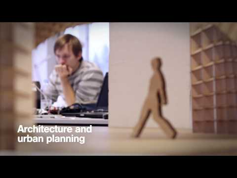 Aalto University, School of Arts, Design and Architecture – Another Perspective