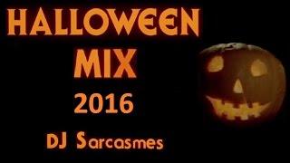 Trap mix Halloween 2016
