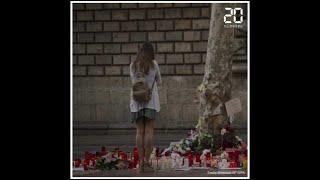 Il y a un an, le 17 août 2017, l'attentat de Barcelone