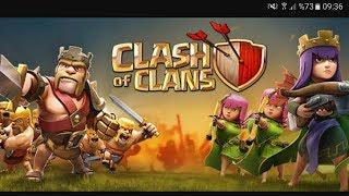 Clash of Clans # bölüm 7 # kupa düşürme taktiği