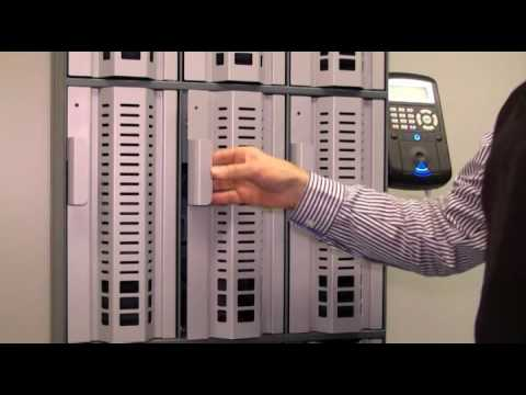 Key Tracer Lockers and Electronic Key Management Systems