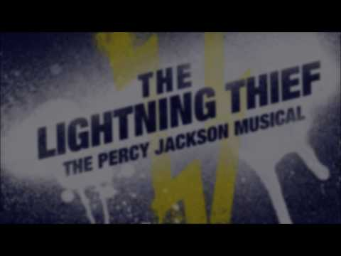 Good Kid - Chris McCarrell [LYRICS] The Lightning Thief: Percy Jackson Musical