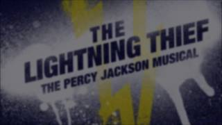 Repeat youtube video Good Kid - Chris McCarrell [LYRICS] The Lightning Thief: Percy Jackson Musical