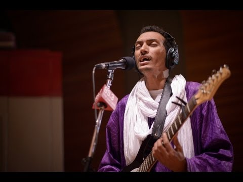 Bombino - Acokas (Live on 89.3 The Current)