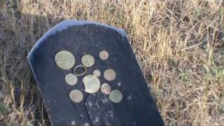 видео поиск с металлоискателем в украине