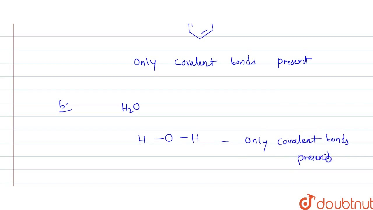 Which one of the following contains both ionic and covalent bonds