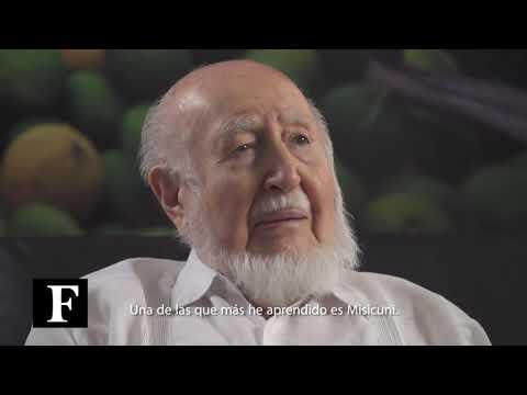 Entrevista A Julio León