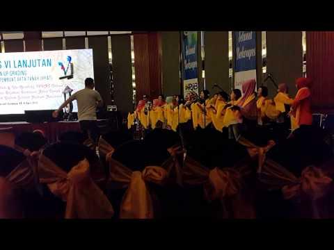 Ole olang (choir INI Jbr-Bdws)
