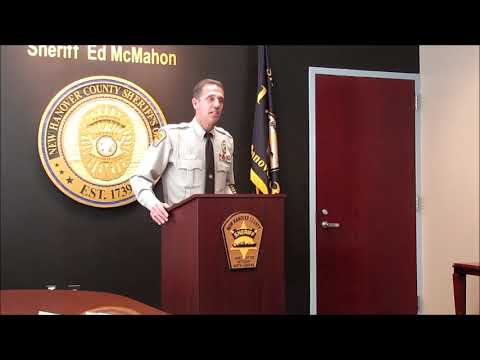Largest cache of heroin and fentanyl seized in New Hanover County history