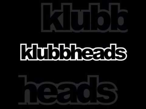 DJ Kevy Boy - Ultimate Klubbheads Anthems and Remixs part 2