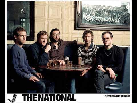 The National - Graceless