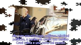Morto Salvatore Ligresti, paternese protagonista della finanza italiana